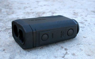 Nikon BLACK RANGEX 4K Laser Rangefinder – Full Review